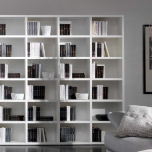 Libreria cubik