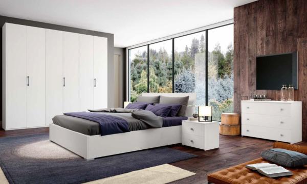 camera da letto mk